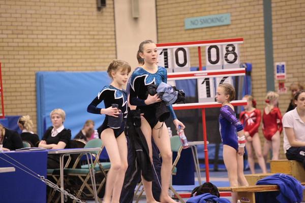 Perth 2009 March, Grade 8