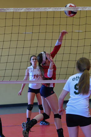 Club West Spring Tournament 14-2 Day2 78 0315