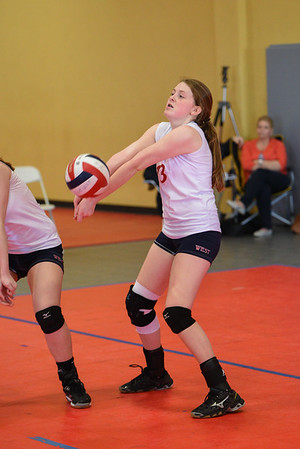 Club West Spring Tournament 14Mix Day2 73 0315