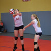 Club West Spring Tournament 14Mix Day2 66 0315
