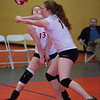 Club West Spring Tournament 14Mix Day2 68 0315