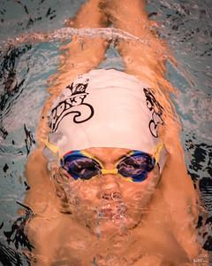Swimming: Makos