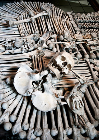 Residents of Kutna Hora