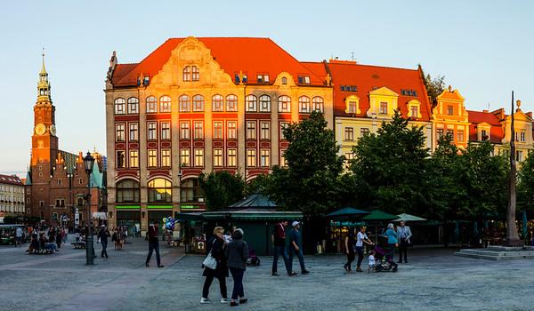 Stare Miasto, Wrocław