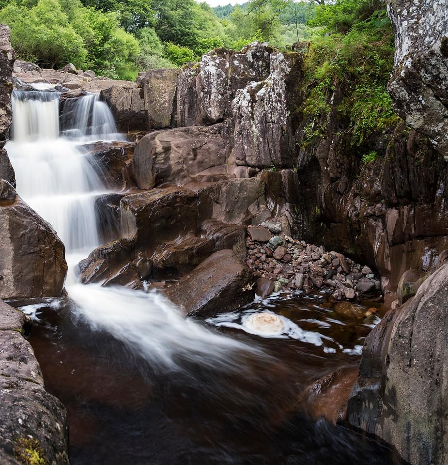 Bracklinn Falls 1