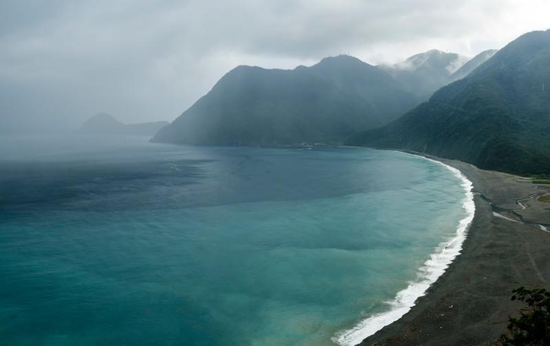 Qingshui Cliffs (清水斷崖)
