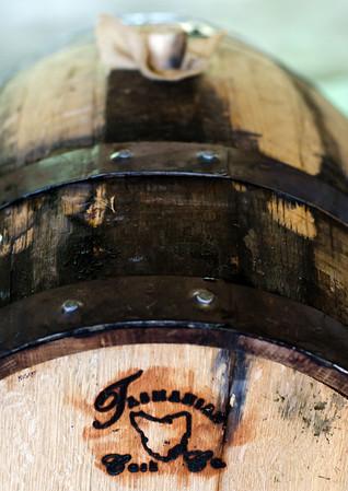 Tasmania; Australia; barrels; distillery; whiskey; whisky