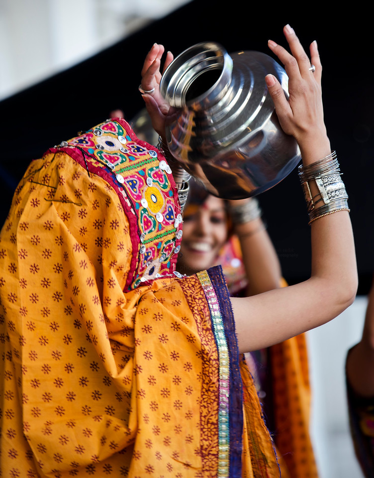 Each region comes with their cultural background displaying their often sophisticated dances.