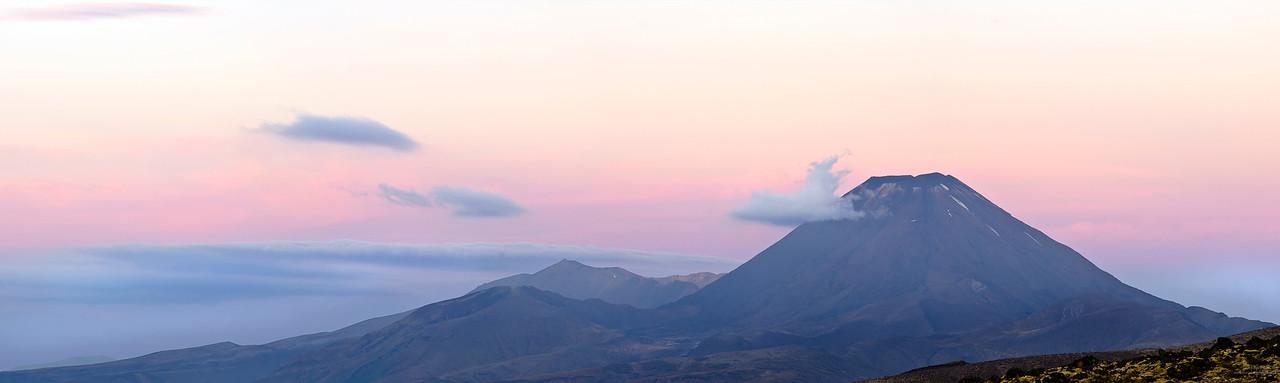 FERVID Mt DOOM