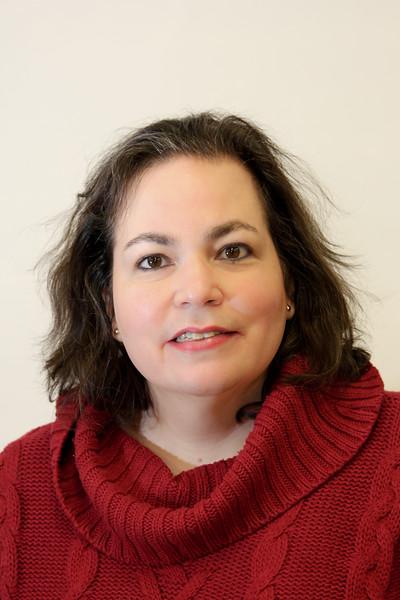 Anne Beckman