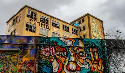 Berlin november 2015