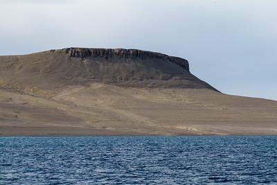 Beechey Island August 26
