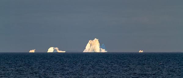 Ilulissat August 19