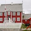 Knud Rasmussens fødehjem og museum
