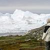 Isfjordens munding, Sermermiut