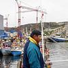 Havnen i Ilulissat