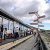 Kangerlussuaq Airport. 28. juni 2006