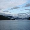 Cloudy Morning at Baranof Island, Alaska