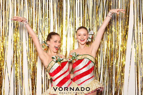Vornado Holiday Party 2016 - New York, NY