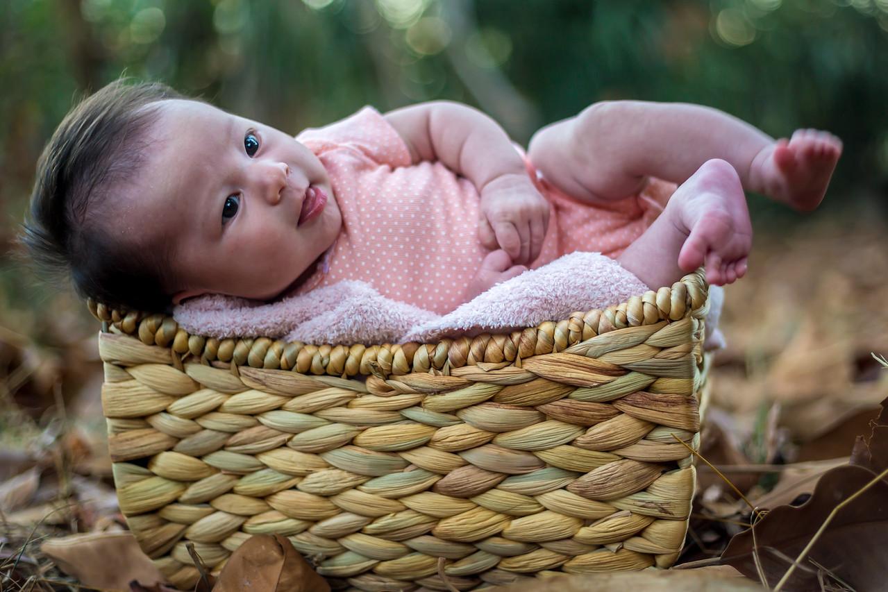 Baby Cloey