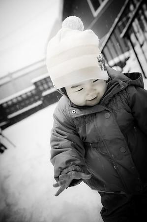 yr 1 落雪篇