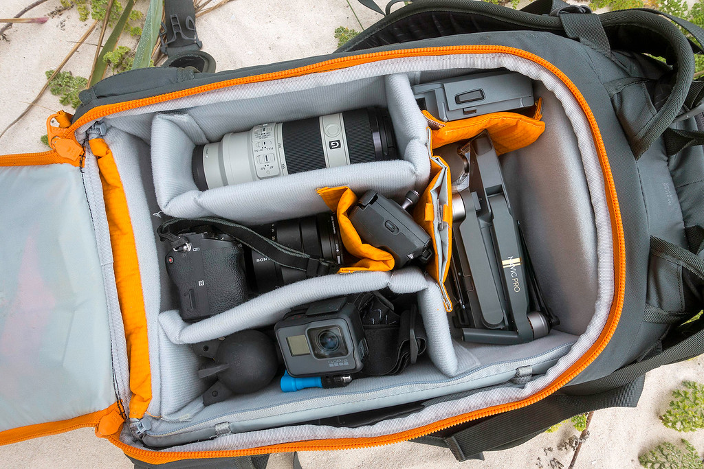Lowe Pro Camera Backpack