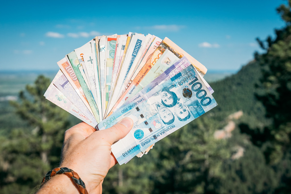 Travel Influencers and Money