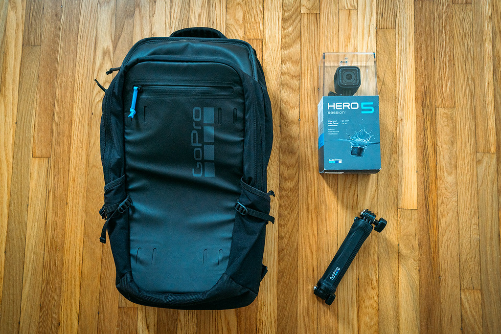 Travel Camera Giveaway