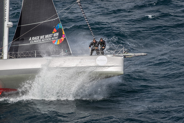 28 07 2019 Fastnet - Boris & Will
