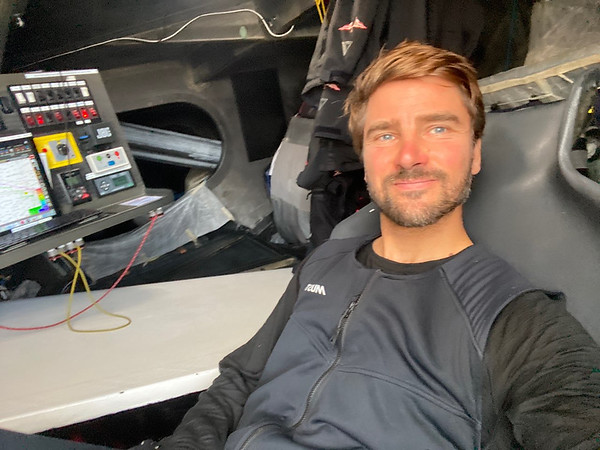 29 10 2019 Transat Jacques Vabre 2019 - Day 3