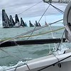 Transat Jacques Vabre 2019 - Day 2