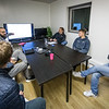 08/01/20 - Lorient (FRA) - Malizia II Winter refitting