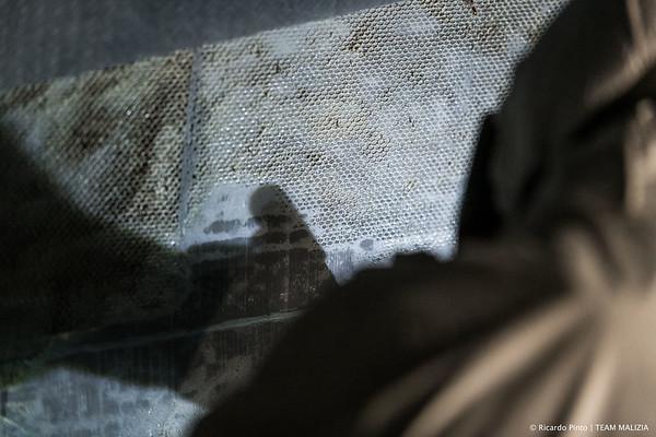 07/01/20 - Lorient (FRA) - Malizia II Winter refitting