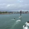 190814 Plymouth departure_Drone_footage