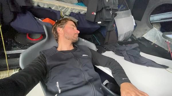 Team Malizia @ 2019 Transat Jacques Vabre - Onboard Hardcuts 1