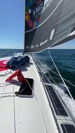 2020 June Training Sessions Lorient