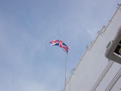 drapeau d angleterre