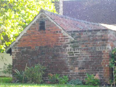 une vielle maison