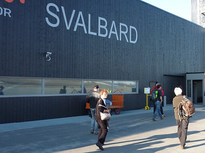 Svalbard 2009