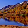 Fall at Augusta Lake