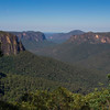Blue Mountains Overlook