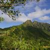 Koolau Mountains Oahu