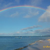Waikiki Rainbow Morning