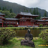 Byodo_in Temple Oahu