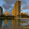 Hilton Hawaiian Village Rainbow Tower