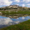 Summit Lake Area Tarns 2