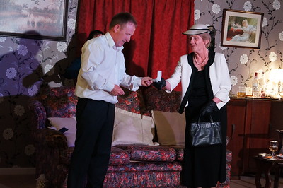 """Togher Theatre Group - """"Cupid Wore Skirts"""""""
