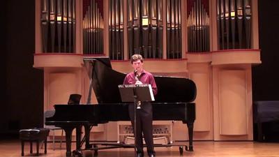 """""""Partita for Solo Flute in A Minor"""" - Johann Sebastian Bach (1685-1750)"""