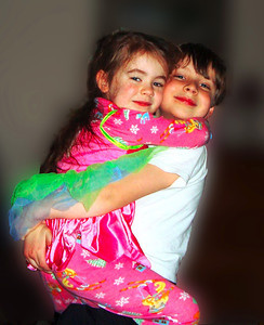 Emi & George by Sophia