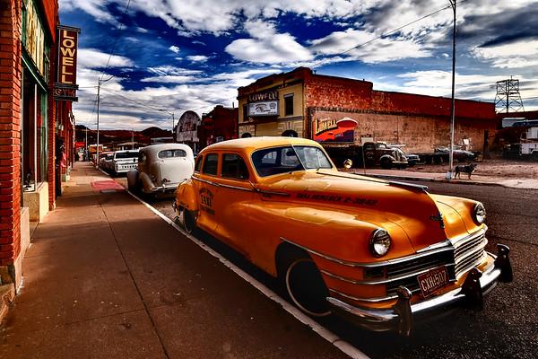 Lowell AZ